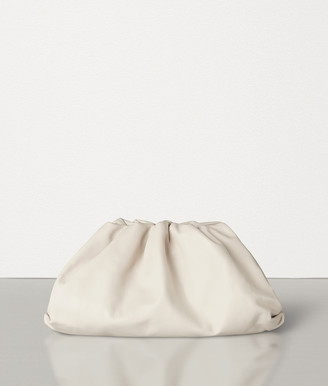 Bottega Veneta THE POUCH IN BUTTER CALF