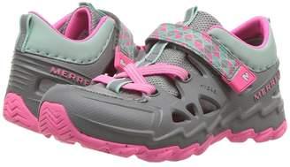 Merrell Hydro Junior 2.0 Girls Shoes
