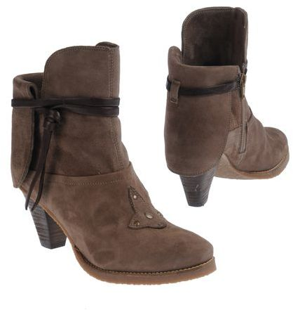 Mosquitos Ankle boots