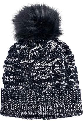 Sonoma Goods For Life Women's SONOMA Goods for Life Chunky Cable-Knit Beanie