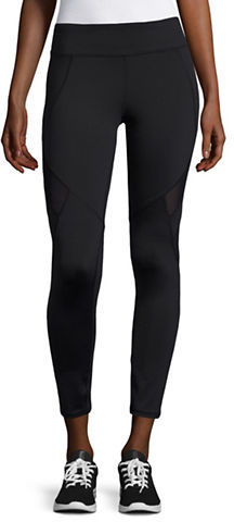 Marc New York Performance Compression Performance Leggings