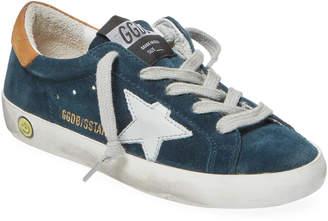 Golden Goose Star Low-Top Sneaker