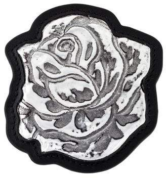 Calvin Klein Rose Brooch