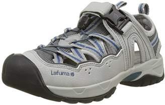 5ef5f1c392128 Lafuma Women's Ld Kallady Low Rise Hiking Shoes, Mercury Grey/deep Water
