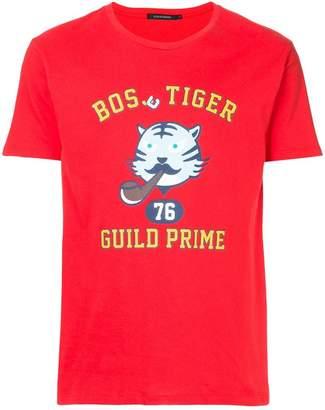 GUILD PRIME graphic print T-shirt