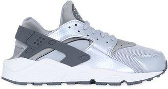Air Huarache Run Mesh Sneakers $110 thestylecure.com