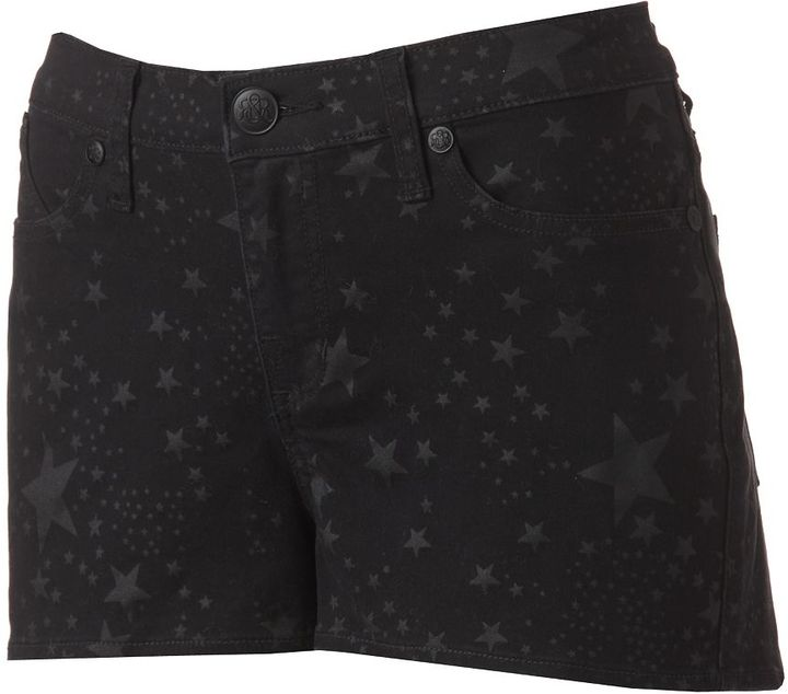 Rock & Republic lolita star denim shorts