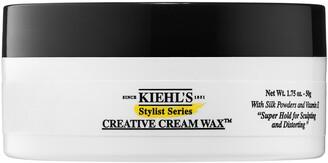Kiehl's Stylist Series Creative Cream Wax