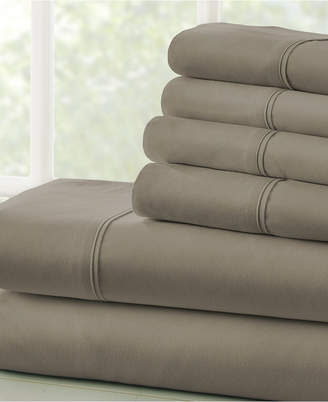Ienjoy Home Home Collection Luxury Ultra Soft 4 Piece Bed Sheet Set - Twin Xl Bedding