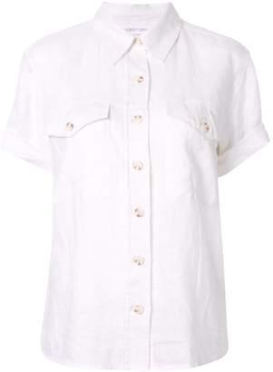 Nobody Denim Upstate short-sleeved shirt