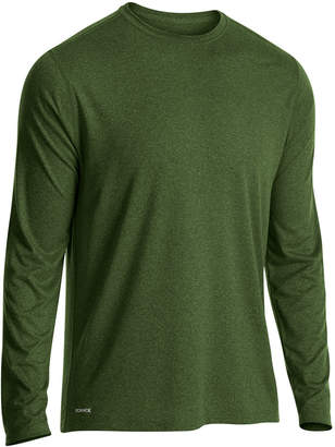 Eastern Mountain Sports Ems Men's Techwick Essentials Long-Sleeve T-Shirt