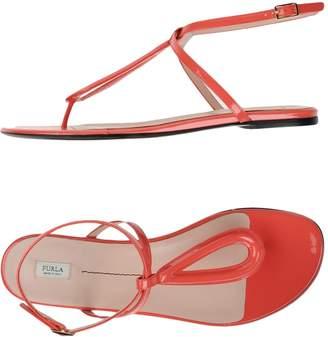 Furla Toe strap sandals