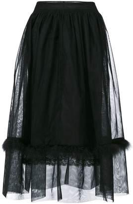 Simone Rocha tulle skirt