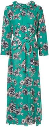 DAY Birger et Mikkelsen Teija floral printed dress