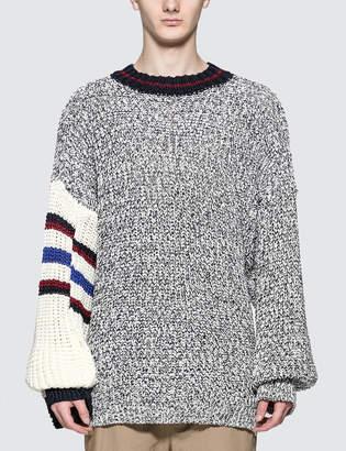 Ambush Varsity Sweater