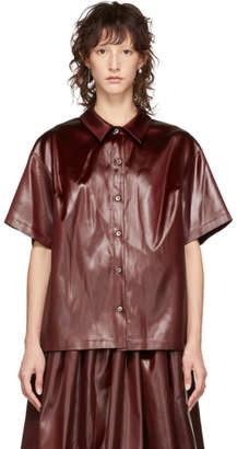Ovelia Transtoto Red Weston Shirt