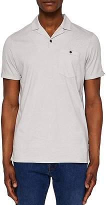 Ted Baker Ruff Regular Fit Polo