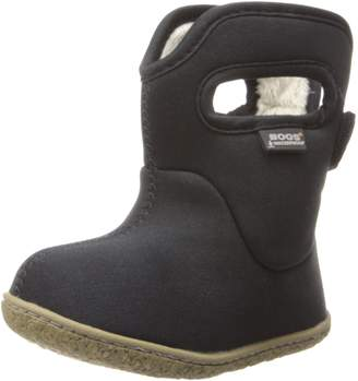Bogs Baby Classic Solid Rain Boot (Toddler)