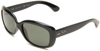 Ray-Ban 0RB4101 Square Sunglasses