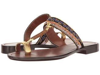 Etro Toe Ring Sandal Women's Sandals
