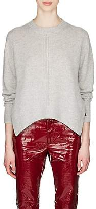 Isabel Marant Women's Chinn Cashmere Sweater - Light Gray