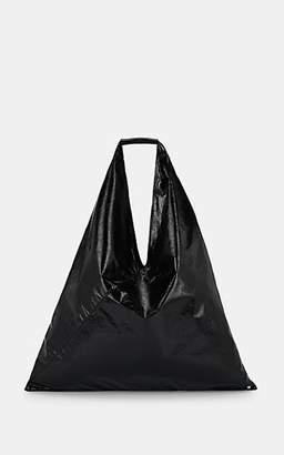 MM6 MAISON MARGIELA Women's Triangle Bag - Black