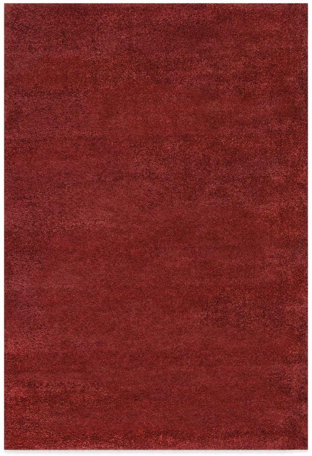 Orian Rugs Duncan 5-Foot 3-Inch x 7-Foot 6-InchRug - Rouge