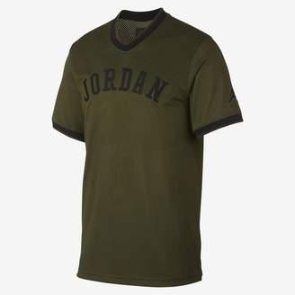 Jordan Jumpman Air Mesh Men's Jersey