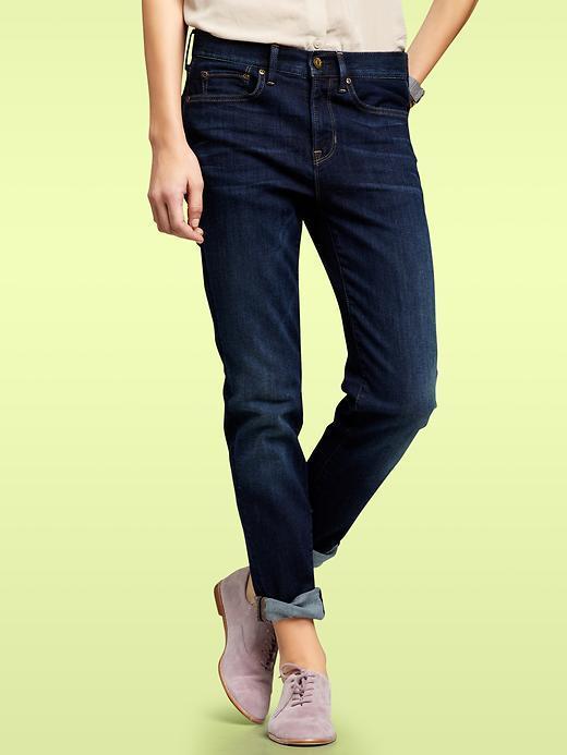 1969 Mid-Weight Sexy Boyfriend Jeans