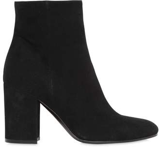 Lerre 85mm Suede Ankle Boots