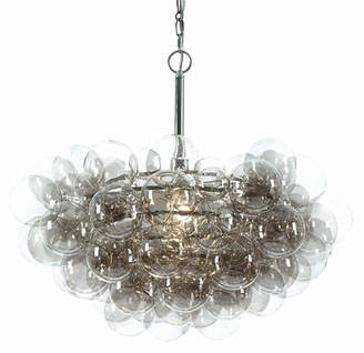 clear Bubbles Chandelier Regina Andrew