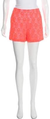 A.L.C. Sandra Lace Mini Shorts w/ Tags