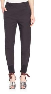 3.1 Phillip Lim Skinny-Leg Jogger Pants