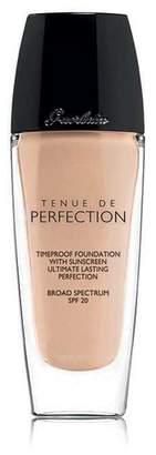Guerlain Tenue De Perfection Liquid Foundation Spf 20