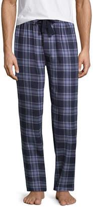 Van Heusen Mens Big & Tall Flannel Pajama Pants