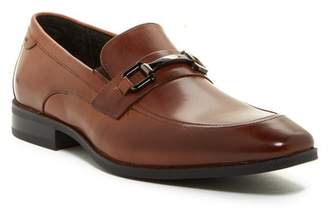 Stacy Adams Faraday Bit Loafer - Wide Width Available