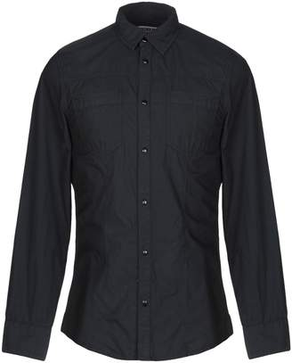Bikkembergs Shirts - Item 38790615UQ
