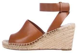 1eb144843c5 Celine Espadrille Wedge Women s Sandals - ShopStyle