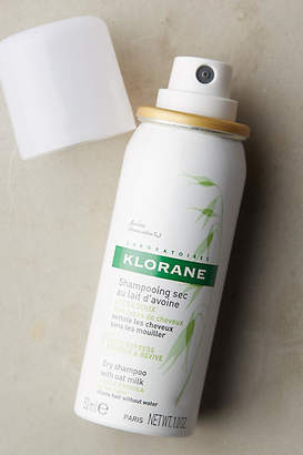Klorane Dry Shampoo With Oat Milk, Travel Size