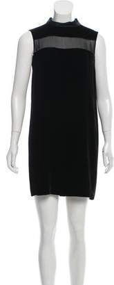 Rag & Bone Sleeveless Mini Dress w/ Tags
