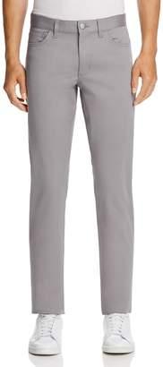Theory Haydin Writer Slim Fit Pants