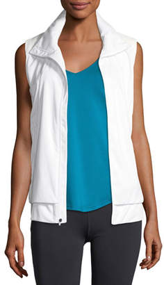 Under Armour Cold-Gear® Reactor Run Vest
