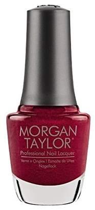 Morgan & Taylor Morgan Taylor Nail Polish Best Dressed 15mL