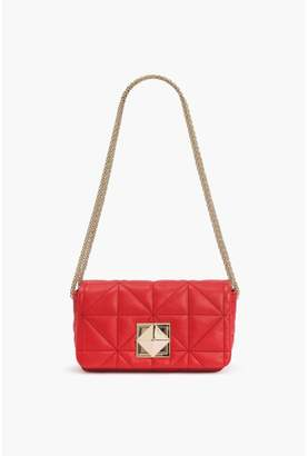 Sonia Rykiel Le Copain Medium Quilted Nappa Leather Bag