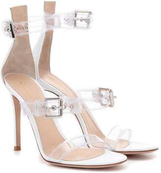 Gianvito Rossi Gabby 105 sandals
