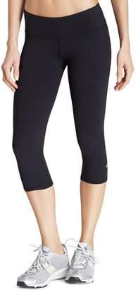 Alo Yoga Airbrushed Capri Leggings