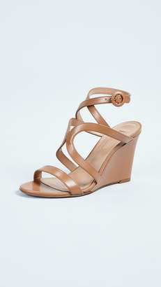 Aquazzura Morena 85mm Wedge