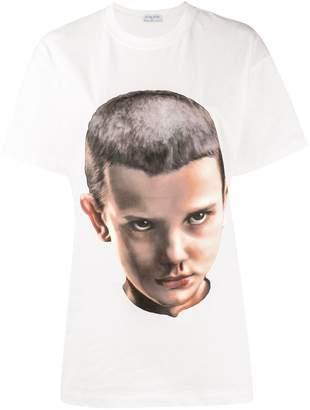 Ih Nom Uh Nit Stranger Things T-shirt