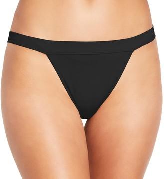 So Juniors' SO Seamless String Bikini Panty