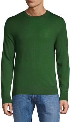 Valentino Classic Wool Sweater